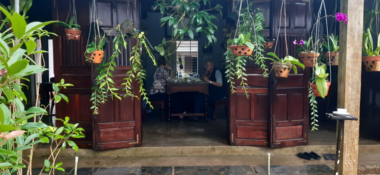 Central Vietnam Hue Charming