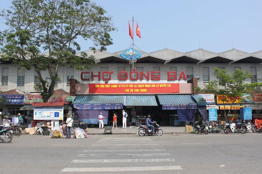 Hue Heritage Tour