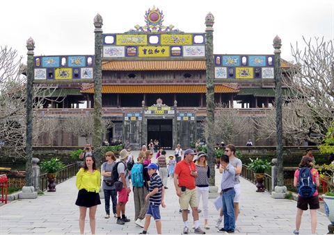 Site officiel du tourisme de Huê - Dà Nang - Quang Nam