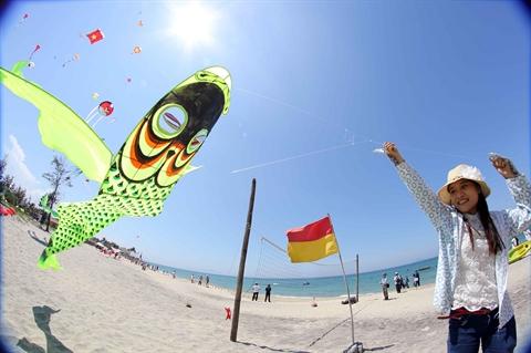 La plage de Cua Dai, meilleure destination bon marché au monde, selon TravelBird