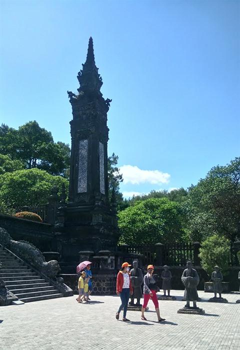 Exploitation de sept nouveaux produits et circuits touristiques à Thua Thiên-Huê