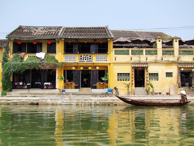 Best things to Do in Hoi An ancient town