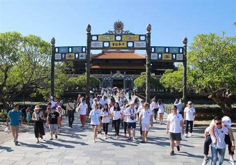 Thua Thiên-Huê ambitionne de devenir une destination touristique phare d'Asie du Sud-Est