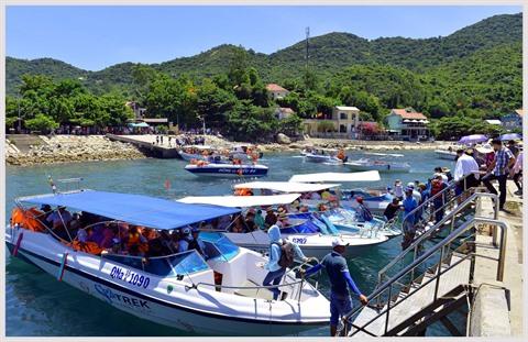 Quang Nam : exploitation de quatre nouveaux sites touristiques