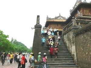 Nature et culture, le pari gagnant de Huê