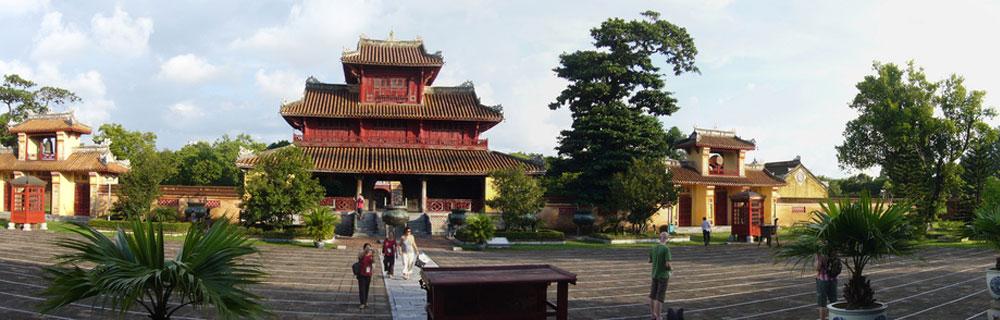 VIETNAM CENTER