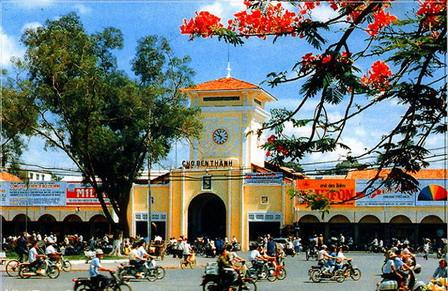 VIETNAM PARFUMS DU SUD