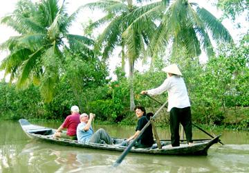 HIGHLIGHT OF VIETNAM PANORAMA